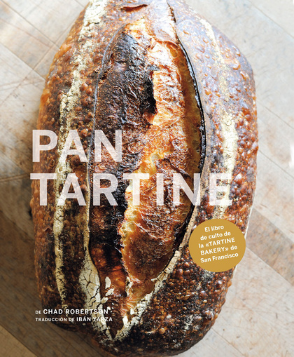 PAN TARTINE.