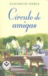 CÍRCULO DE AMIGAS.