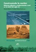 CONSTRUYENDO LA NACIÓN: REFORMA AGRARIA Y MODERNIZACIÓN RURAL EN LA ITALIA DEL S