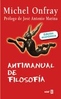 .ANTIMANUAL DE FILOSOFÍA.
