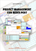 PROJECT MANAGEMENT CON REDES PERT