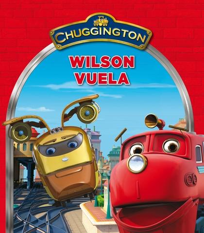 WILSON VUELA (CHUGGINGTON).