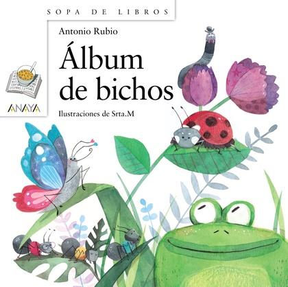 ÁLBUM DE BICHOS.