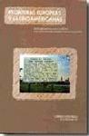 FRONTERAS EUROPEAS Y LATINOAMERICANAS DE LA GEOHISTORIA Y LOS CONFLICTOS