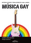 MUSICA GAY HISTORIAS EXCESOS.