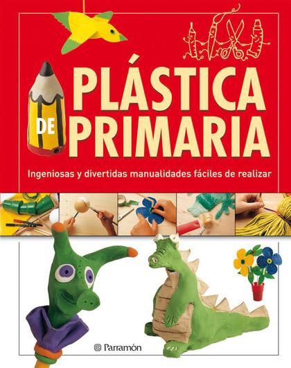 PLÁSTICA DE PRIMARIA.