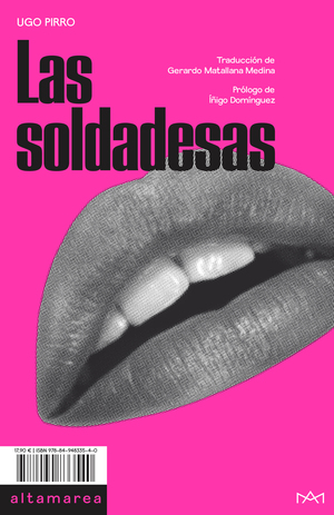 LAS SOLDADESAS.