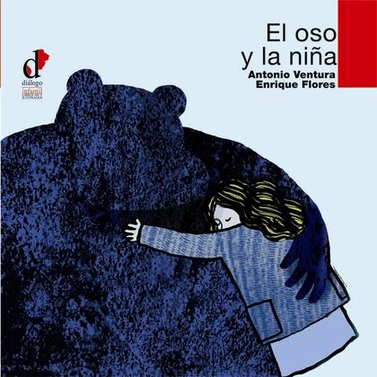 EL OSO Y LA NIÑA.