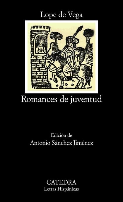 ROMANCES DE JUVENTUD