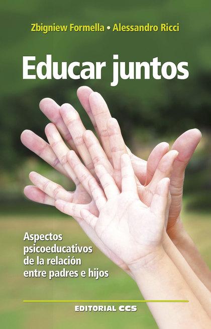 EDUCAR JUNTOS                                                                   ASPECTOS PSICOE