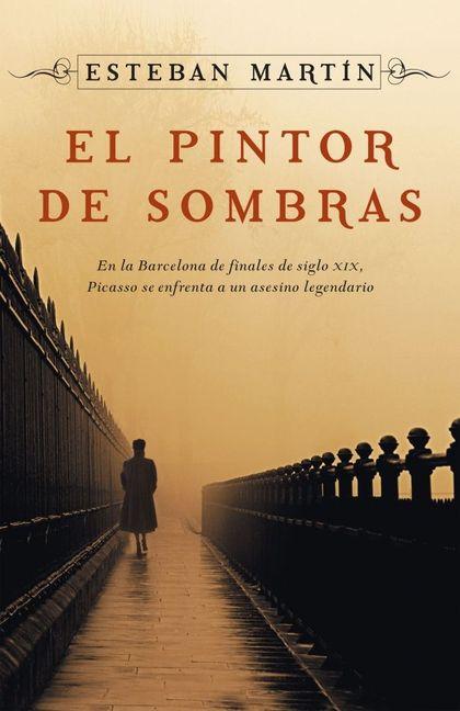 EL PINTOR DE SOMBRAS