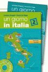UN GIORNO ITALIA 1 ALU+CD