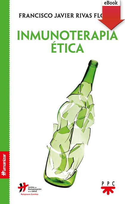INMUNOTERAPIA ÉTICA (EBOOK-EPUB).