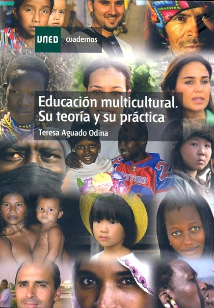 EDUCACION MULTICULTURAL REF 35152 CU01
