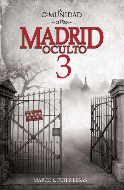 MADRID OCULTO 3.