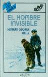 EL HOMBRE INVISIBLE 26 TUS LIBROS
