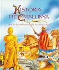 HISTORIA DE CATALUNYA