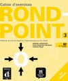 ROND POINT 3. CAHIER D´EXERCICES