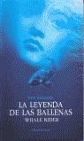 LA LEYENDA DE LAS BALLENAS