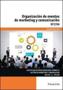 ORGANIZACIÓN Y EVENTOS DE MARKETING Y COMUNICACIÓN.