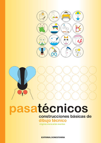 PASATÉCNICOS : CONSTRUCCIONES BÁSICAS DE DIBUJO TÉCNICO