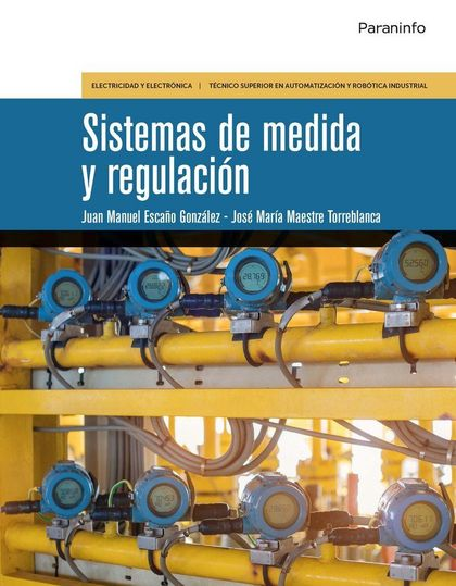 GS (18) SISTEMAS DE MEDIDA Y REGULACION