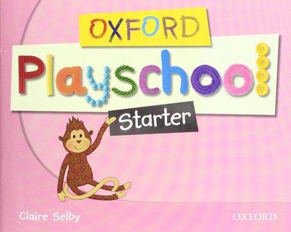 PLAY SCHOOL STARTER