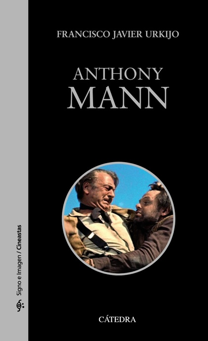 ANTHONY MANN.