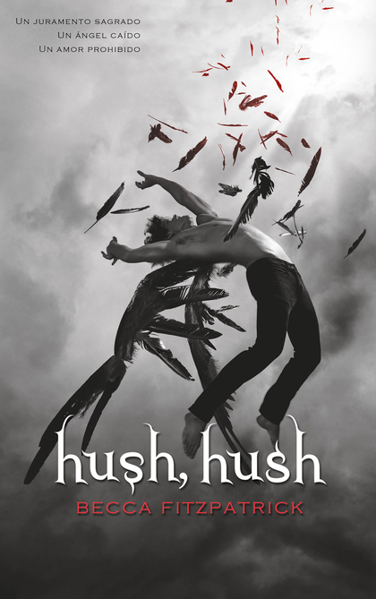 HUSH, HUSH.