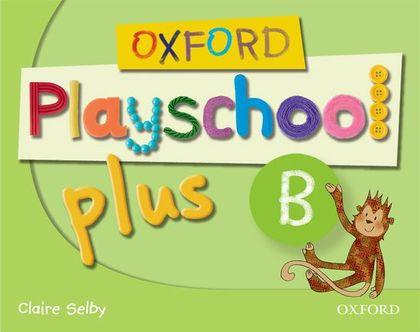 PLAY SCHOOL PLUS B 5 AÑOS