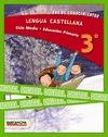 LENGUA CASTELLANA 3º CM. LIBRO DIGITAL (ED. 2014)