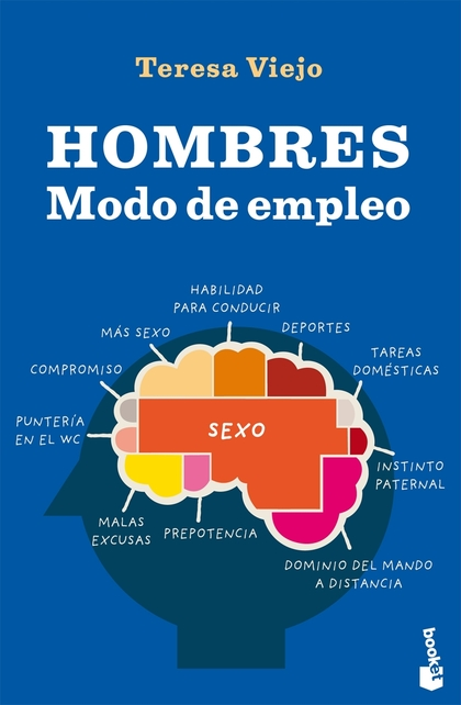HOMBRES: MODO DE EMPLEO
