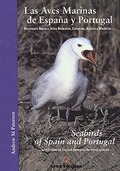 LAS AVES MARINAS DE ESPAÑA Y PORTUGAL / SEABIRDS OF SPAIN AND PORTUGAL.