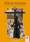 VIÑETAS COFRADES 5. HISTORIAS Y LEYENDAS DE LA SEMANA SANTA DE SEVILLA