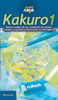 NIKOLI, 1 KAKURO, 1.