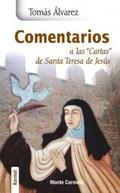 COMENTARIOS A LAS CARTAS DE SANTA TERESA DE JESÚS