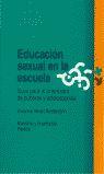 EDUCACION SEXUAL EN LA ESCUELA