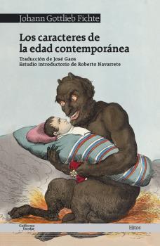 LOS CARACTERES DE LA EDAD CONTEMPORÁNEA