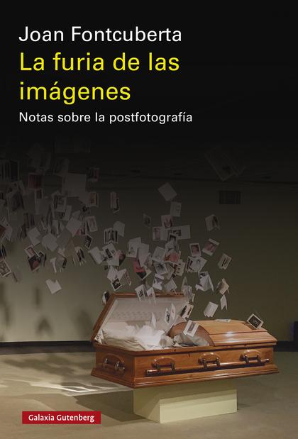 LA FURIA DE LAS IMÁGENES- EBOOK.