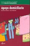 APOYO DOMICILIARIO, CICLO FORMATIVO DE GRADO MEDIO DE ATENCIÓN SOCIOSANITARIA