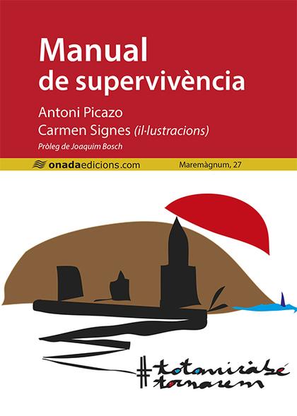 MANUAL DE SUPERVIVÈNCIA