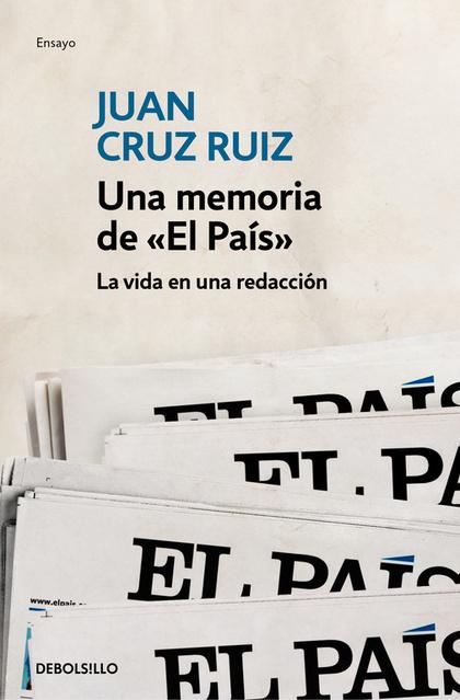 UNA MEMORIA DE «EL PAÍS».