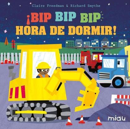 BIP BIP BIP HORA DE DORMIR!