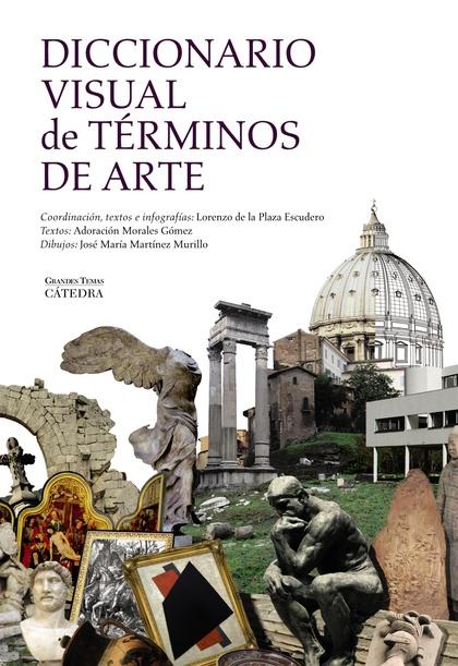 DICCIONARIO VISUAL DE TÉRMINOS DE ARTE.