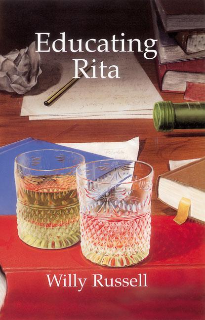 EDUCATING RITA.