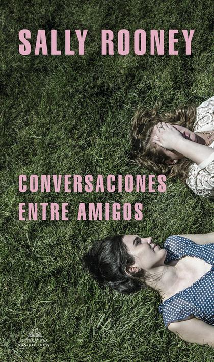 CONVERSACIONES ENTRE AMIGOS.