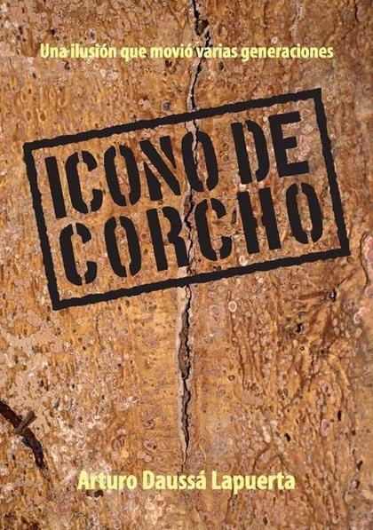 ICONO DE CORCHO