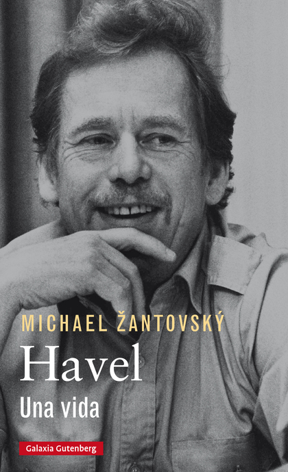 HAVEL. UNA VIDA- EBOOK.
