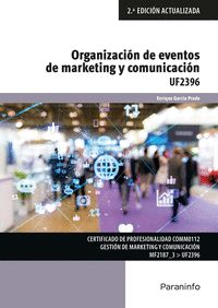 ORGANIZACION Y EVENTOS DE MARKETING Y COMUNICACION