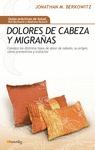 DOLORES DE CABEZA Y MIGRAÑAS